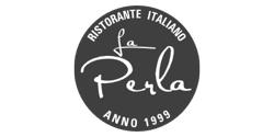 Logo La Perla